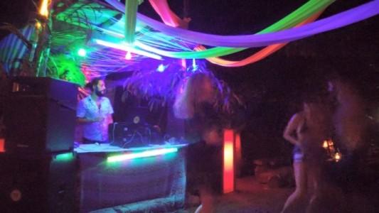 Kosh - Party DJ