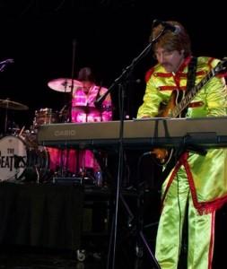 The Fun 4 Beatles' Tribute Show - Beatles Tribute Band