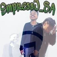 Empress J_SA - Female Singer