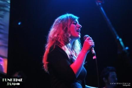 LUISINA DEFOREL - Female Singer