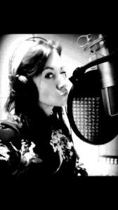 Salomea Buracka - Female Singer