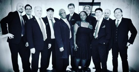 Motor City Revue - Soul / Motown Band