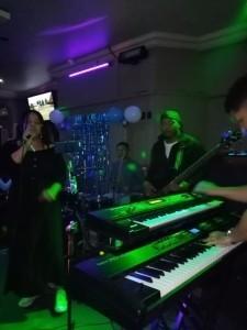 Major 5 band - Cover Band