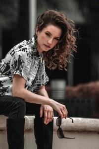 Mallory Miller - Female Singer