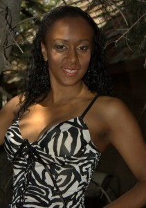 Ethiene Lemos - Female Dancer
