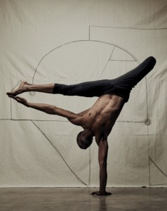 Cyberyoga - Other Speciality Act