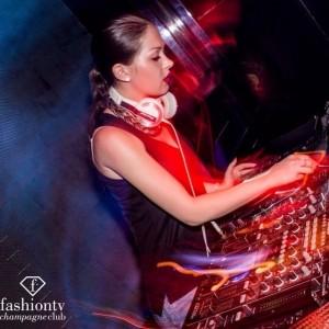 Dj AlisaSky - Nightclub DJ