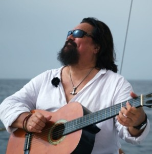 Pat Savage  - Solo Guitarist