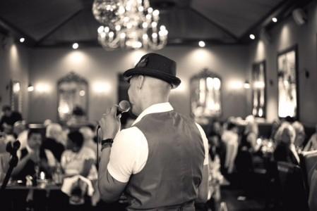 Paris Ruel - Male Singer