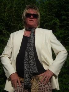 Chick - Rod Stewart Tribute Act