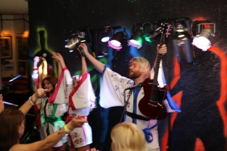 Abba Tribute Mamma Mania! - Abba Tribute Band