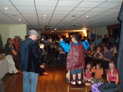 Darren Wray - Cabaret Magician