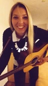 Julie Blax  - Female Singer