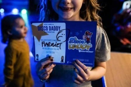 Disco Daddy - Other Children's Entertainer