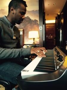 Boom - Pianist / Keyboardist