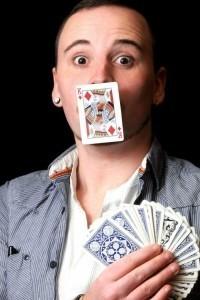 O S M A G I C - Close-up Magician