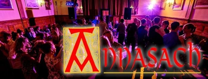 Annasach Ceilidh Band image