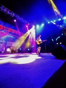 Mio - Guitar Singer