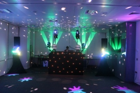 Robbie Edwards - Wedding DJ