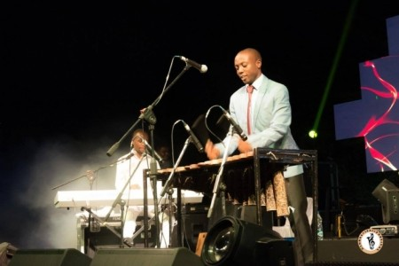 Blessing Chimanga Trio - African Band
