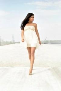 Ramona - Female Dancer