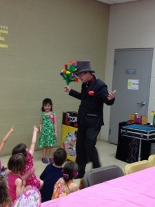 Magical Duda  - Children's / Kid's Magician