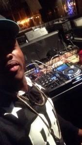 DJ French - Nightclub DJ