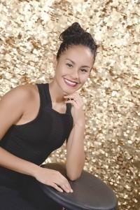 Indra Izanami Merklin Sánchez - Female Dancer