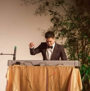 Jayr pianist - Pianist / Keyboardist