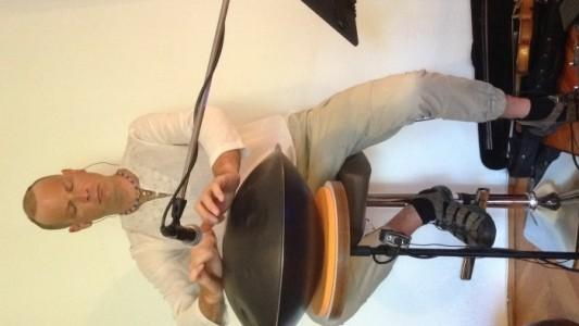 Andras  - Multi-Instrumentalist