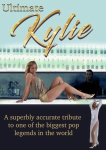 Ultimate Kylie Tribute Show image