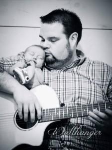 Darrell Boger - Acoustic Guitarist / Vocalist
