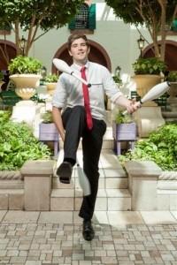 Louis Cason - Juggler