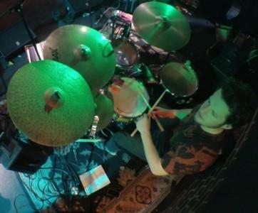 Dennis Quinn - Drummer