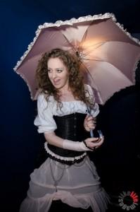 Sirona Thorneycroft - Belly Dancer