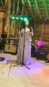 Emily Lane - Female Singer
