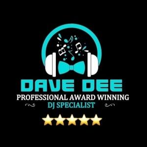 Dave Dee Professional Mobile DJ / Disco Hire - Wedding DJ