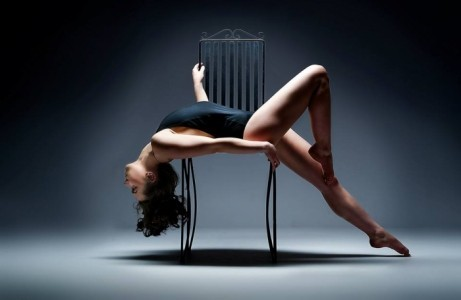 Natasha Colao - Female Dancer