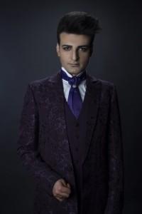 DAVIDELUNA - Male Singer