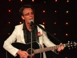 Cliff As If - Cliff Richard Tribute Act
