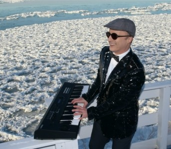 Ed Kelly - Pianist / Keyboardist