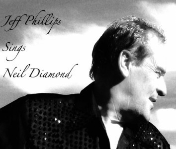 Jeff Diamond - Neil Diamond Tribute Act