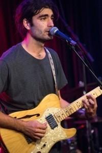 Mr. Looper - Multi-Instrumentalist