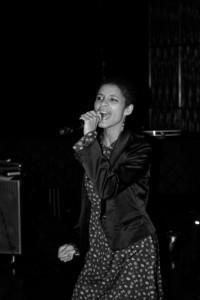 Ana Tavares - Female Singer