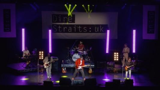 Dire Straits UK image