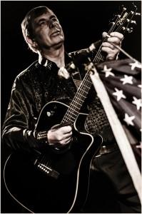 Neil Le Diamond - Neil Diamond Tribute Act