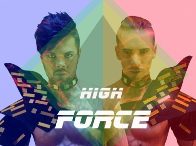 HIGH FORCE - Song & Dance Act