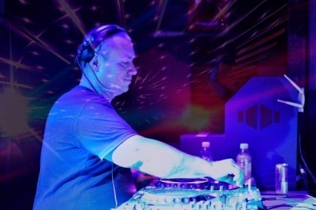 Ishu Deft - Party DJ
