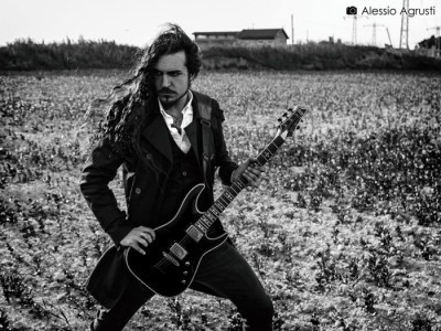 Edward De Rosa - Electric Guitarist