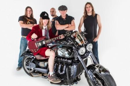 Hells Bells - AC-DC Tribute Band